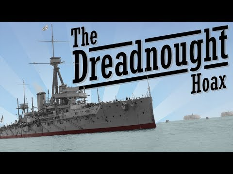 Explained: The Dreadnought Hoax