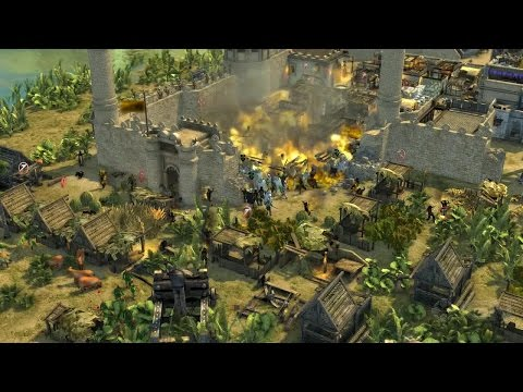 Stronghold Crusader 2 Trailer from YouTube · High Definition · Duration:  1 minutes 51 seconds  · 43,000+ views · uploaded on 10/7/2015 · uploaded by GOG.com