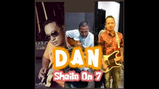 Download DAN (SHEILA ON 7) COVER - MASTER STUDIO - AKUSTIK COVER