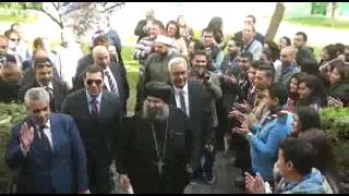 محافظ أسيوط: تعاليم الإسلام والمسيحية هي دستور الأخلاق