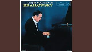 Nocturne No. 3 in B Major, Op. 9
