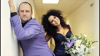 А Горовая с такой радостью пришла на свадьбу? В Сети появилась подробности о свадьбе Каменских