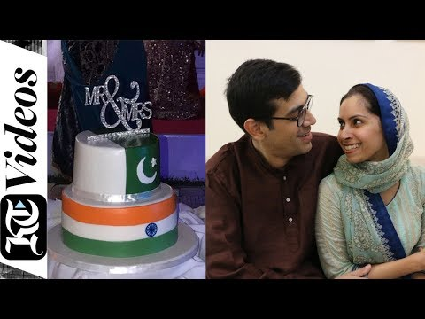 Meet Dubai couples who found love across India-Pakistan border