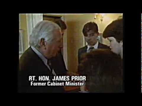Rugby School, BBC Changing Places Documentary 1988