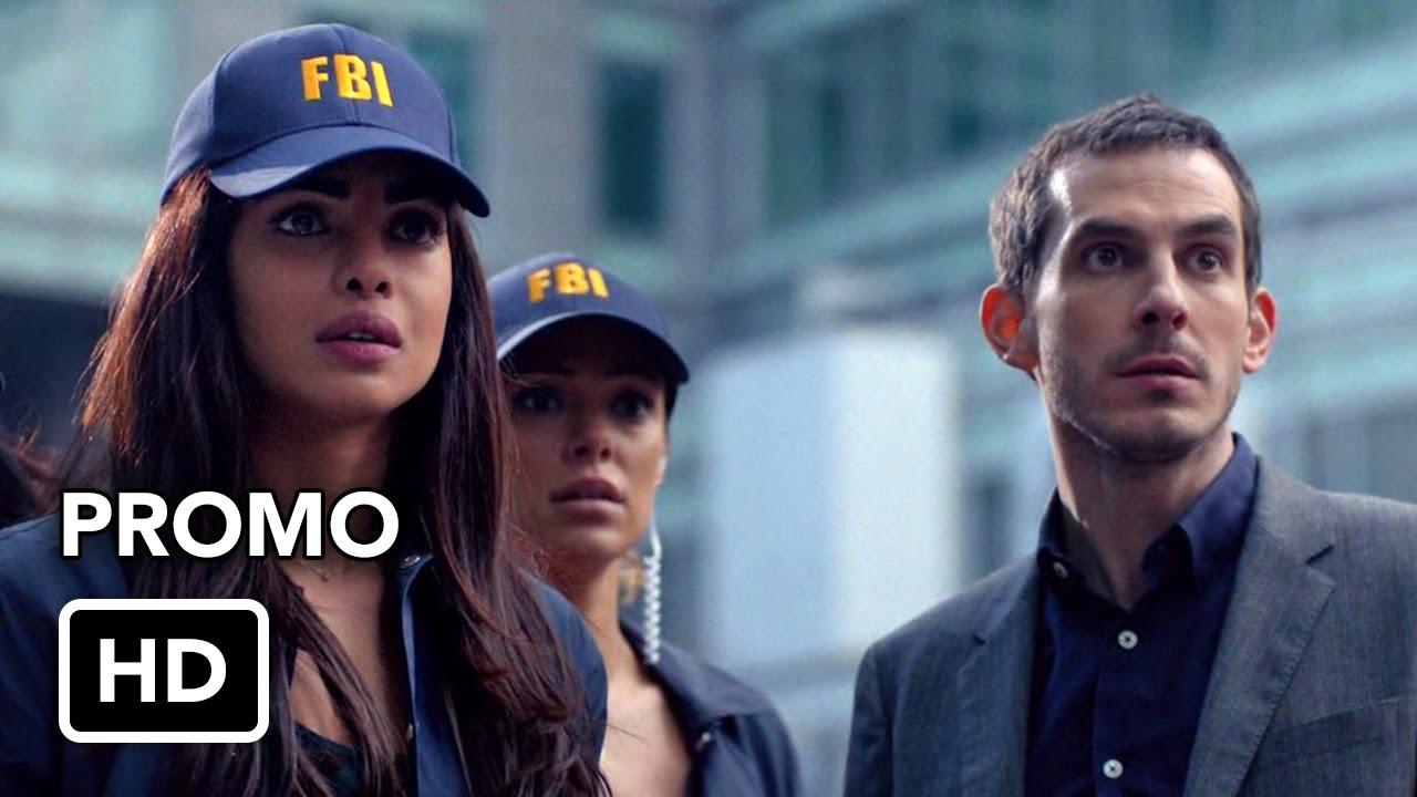 Download Quantico 1x12 Season 1 Episode 12 Promo (HD)