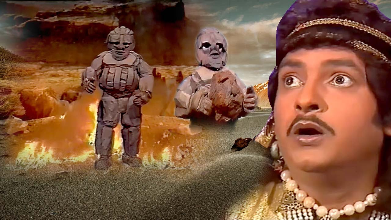 Story of Sindbaad Jahazi # Hindi Magical Stories of Sindbaad #    @Star Serials