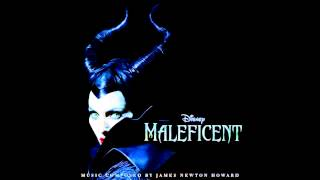 02 Welcome to the Moors - Maleficent [Soundtrack] - James Newton Howard