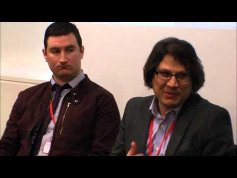 Waste Beta Showcase - Local Authority partners panel
