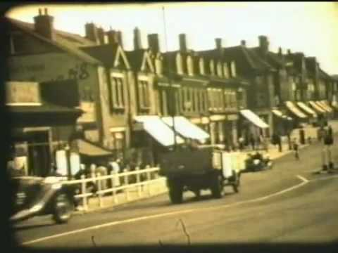 Scout War Bureau 1939 at Kenton, Harrow, UK
