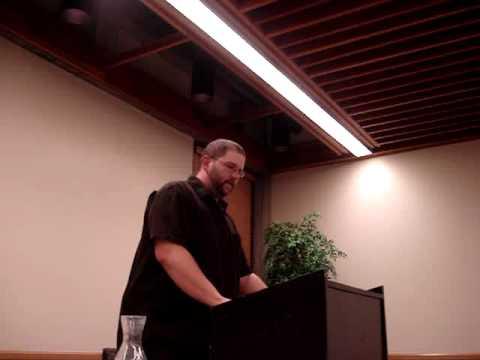 RSU Guest Speaker: Josh Sykes | Freedom Road Socialist Organization[3/6]