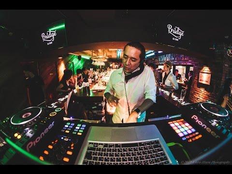 Electric Funk Lounge vol.3 @DJ Bar Bridge