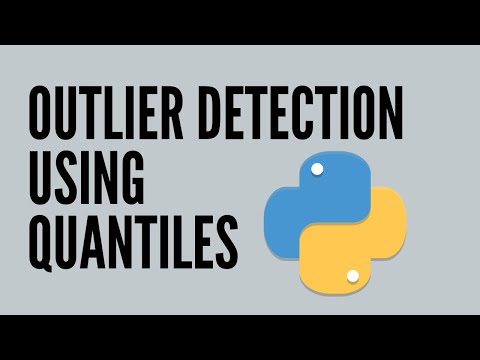 Outlier Detection and Removal using Pandas Python - YouTube