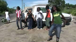 Youth Sedation - Sranan kondre