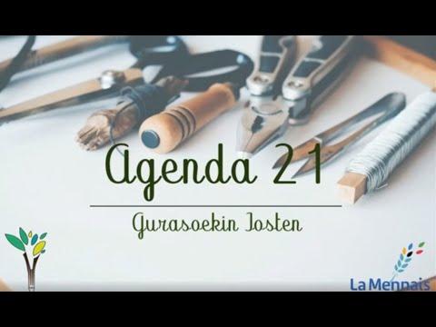 Agenda 21 Joste Tailerra_Taller Costura Berrio-Otxoa