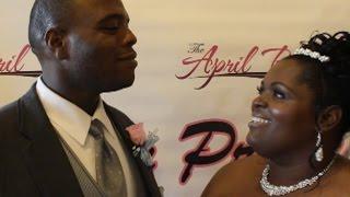 Marshall & Masheika Smith's Wedding