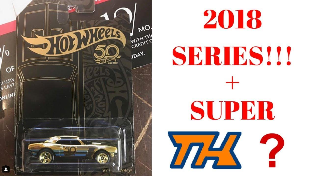 Hot Wheels 2018 Cars Black Gold Series Zamac Star Wars