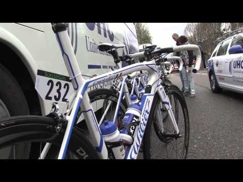 THE WILIER CENTO1SR OF UNITED HEALTH CARE TEAM AT MILANO-SANREMO 2014