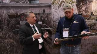 Mossy Oak Live at Shot Show 2017 - Remington Model 783 | Mossy Oak