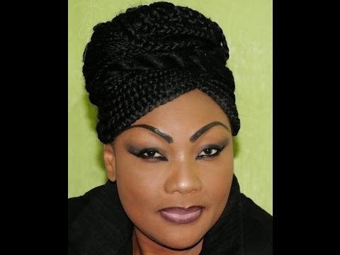 Eucharia Anunobi Explains Why She Hasn't Been Able To Reconcile With Her Child's Father