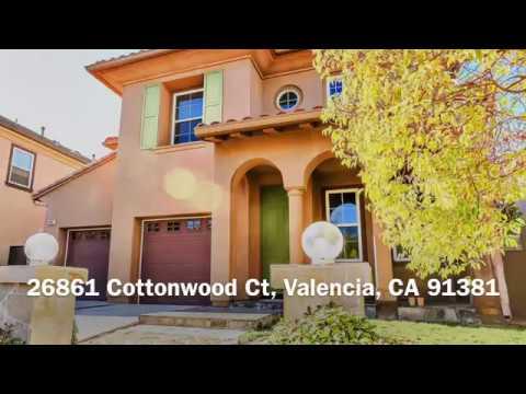 26861 Cottonwood Ct, Valencia