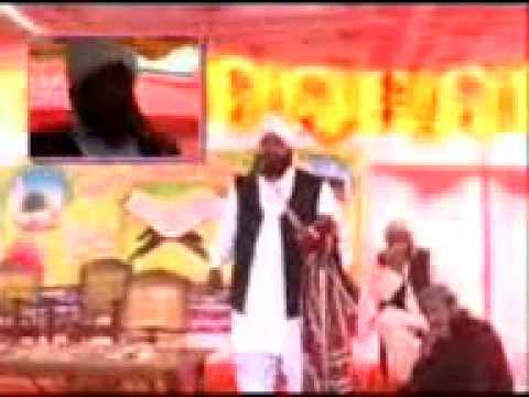 Hazrat Alama molana Muneer Ahmad saeedi 2015