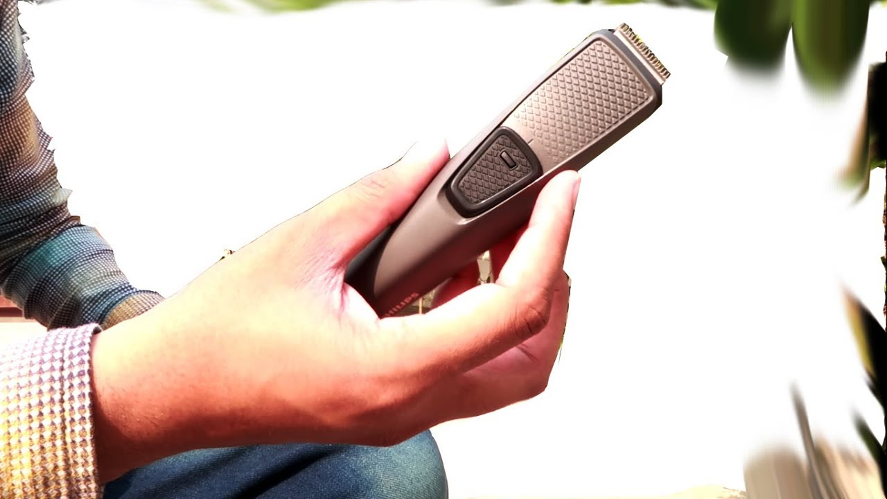 philips series 1000 stubble beard trimmer unboxing with Giveaway ... 4bc9c58435c32