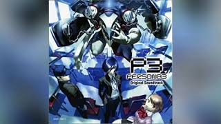 Persona 3 - Living with determination Iwatodai Arrange {EXTENDED} 1 HOUR