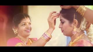 Shruthi & Sumeeth mangalore Wedding Highlights