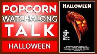 Halloween (1978) - Watchalong | HorrorFlix!