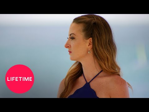 Married at First Sight: Honeymoon Island - Eric and Katie's Final Decision (S1, E8) | Lifetime