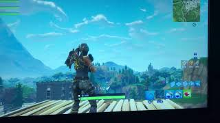 worlds longest snipe in playground ltm in fortnite battle royale - longest sniper shot in fortnite playground