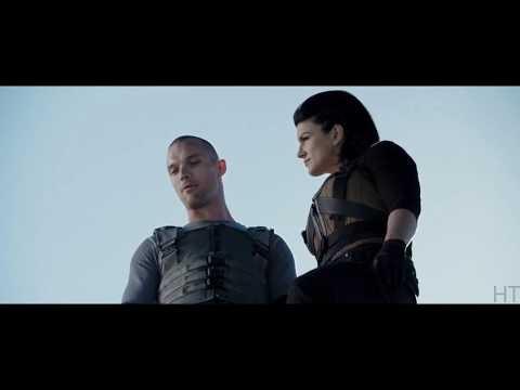 Deadpool - Climax Scene Part-1 (Tamil)