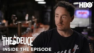 The Deuce (Season 3 Episode 5): Inside The Episode   HBO
