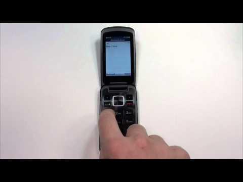 Motorola Gleam + - internetne nastavitve