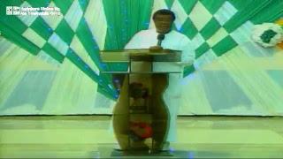 2018.SU_Aba LiberationCrusade. Day2_Message by Rev. Dr. Uma Ukpai