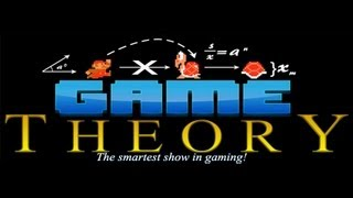 Game Theory Theme Song Extended