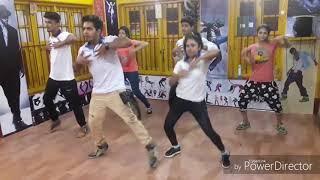 Tareefan | Veere Di Wedding Dance choreography