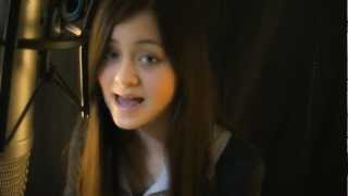 "Regina Spektor - ""Samson"" (Official Video Cover by Jasmine Thompson Age 11)"