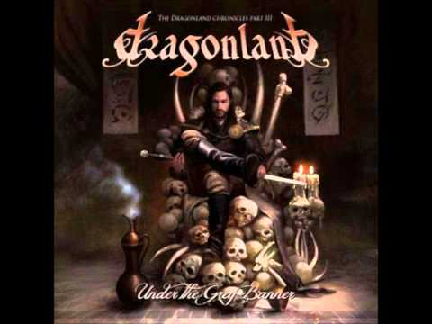 Dragonland-Shadow of the Mithril Mountain mp3