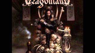 Dragonland-Shadow of the Mithril Mountain