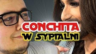 CONCHITA W SYPIALNI - DWIEMINUTY PYTAŃ #15 | MATT OLECH | VlogMateusz