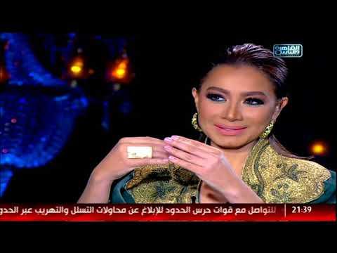 شيخ الحارة| لقاء الإعلامية بسمة وهبه مع النجمة فيفي عبده | الحلقة الكاملة 15 يونيو thumbnail