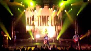 All Time Low - Damned If I Do Ya AND Dear Maria (Live)