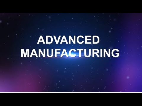 Sacramento Innovation Awards 2019 Nominations Video - Advanced Manufacturing