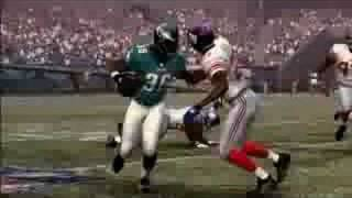 Madden NFL 09: Offspring Trailer