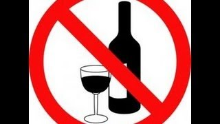 Alcoholism: Tips to avoid alcohol or drinking by RN Productions