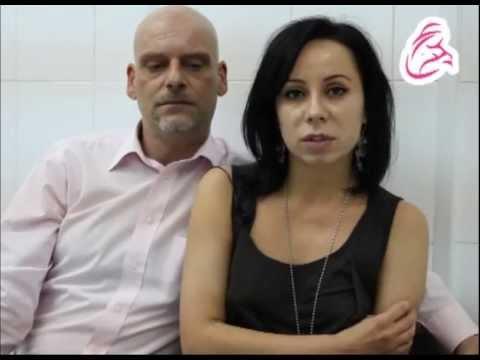Отзыв о клинике акушерства и гинекологии