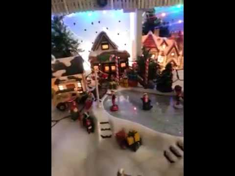 ~Huge Christmas Village!!!!~(Denise