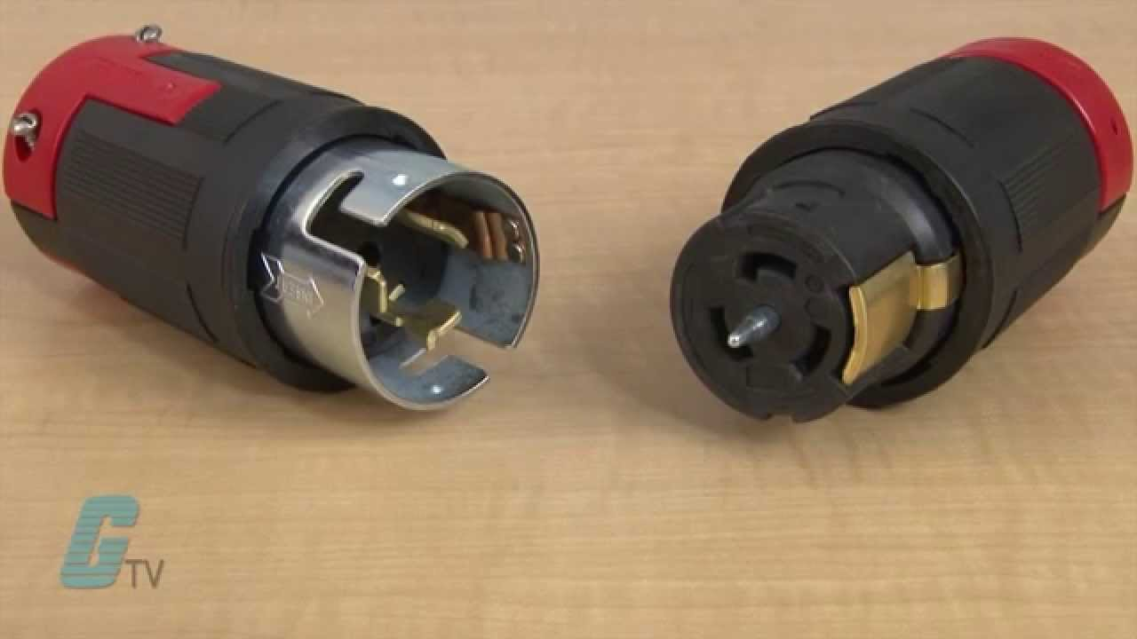 hight resolution of  maxresdefault arrow hart pro grip plug and connectors youtube at cita asia