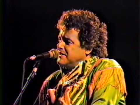 Peter Rowan, Mark O'Connor, Jerry Douglas & Roy Husky Jr. Friday Night. May 23 1986 [Preview Video].